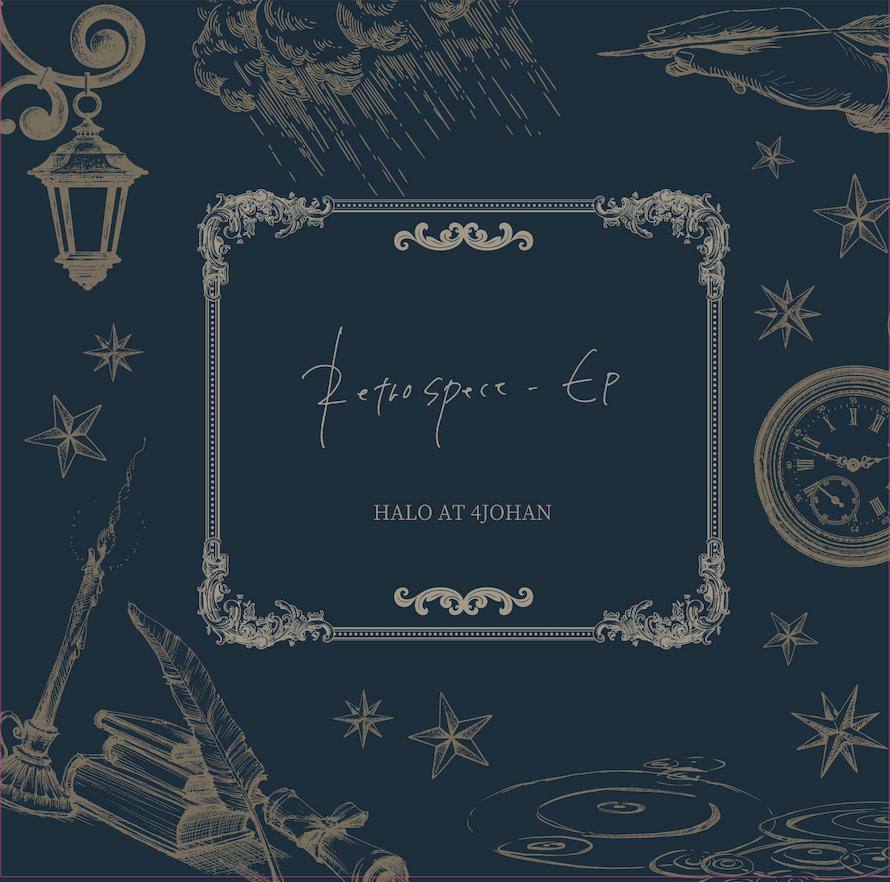 Retrospect-EP